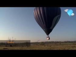 Легче Воздуха: Чемпионат Тульской Области По Воздухоплавательному Спорту 2016 - Трейлер