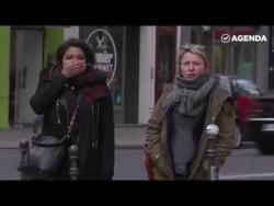 Как во Франции учат ПДД Пешеходов?