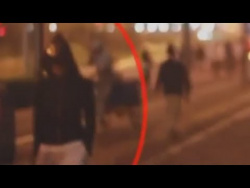 More Evidence !! Teleportation Girl Possibly REAL !!