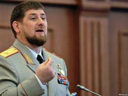 """Рамзан Кадыров: """"Мы не шарли-марли..."""""""