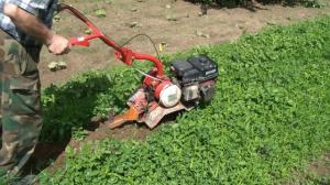 Малая механизация в саду