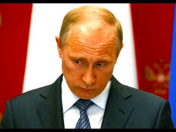 Представьте! Что бы было с Россией, если бы не было Путина?