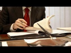 Профессия юрист. Ответы на вопросы студентов