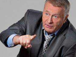 Жириновский: О новом переделе мира! (послушайте, не пожалеете)