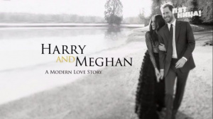 Гарри и Меган - История любви