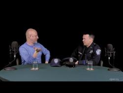 Разведопрос: Михаил об устройстве калифорнийской полиции