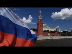 Зачем нужен мир, если в нем нет России?