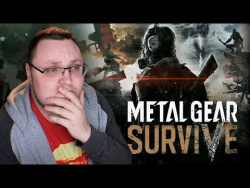 METAL GEAR SURVIVE – ЦИРК С КОНАМИ?