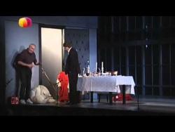 Спектакль - C наступающим (новогодняя сказка) 2013