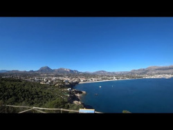 Национальный парк Сьерра Хелада Альбир. Жизнь в Испании