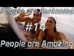 Лучшие моменты из видео YouTube | Музыкальная подборка 2013 #14