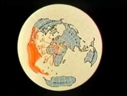 Древние карты говорят о космическом уровне развития нашей цивилизации