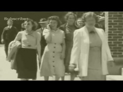 Time Traveller Caught In 1938 Film?