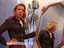 Богиня в каждой женщиине - тренинг для женщин - Юлия Свияш