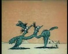 Крылья, ноги и хвосты (Wings, Feet and Tails)