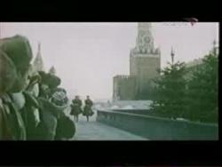 Фильм 4-й. Золотая Звезда Героя