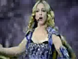 Madonna - Vogue, live @ Re-Invention