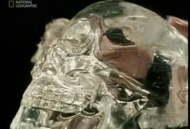 Тайна хрустального черепа... - (высокое качество)