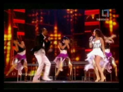 Eurovision 2009 * Azerbaijan - AySel & Arash - Always *