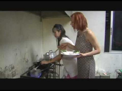 Pattaya. Thai Cooking Class.Tom Yum Goong