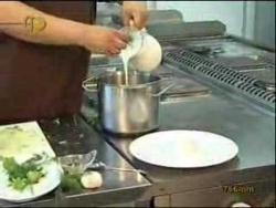 Завтрак с Абузяровым: Болгарский суп Таратор
