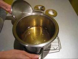 Как приготовить кукурузный сироп
