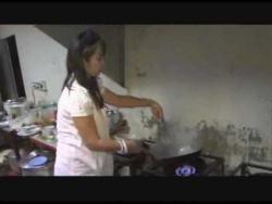 Pattaya. Thai Cooking Class.Chicken
