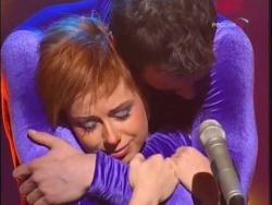 Yulia Savicheva & Jerome Blanchard (13, Zvezdnyj Led, 20.12.08) - 2