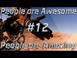 ЛУЧШИЕ МОМЕНТЫ ИЗ ВИДЕО YouTube | Музыкальная экстрим компиляция 2013 #12