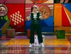 Елена Степаненко--Бабы, вперёд! 5