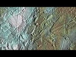 Вселенная. Юпитер - гигантская планета