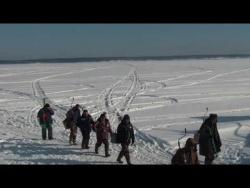 Пучежская рыбалка 2018 ч4