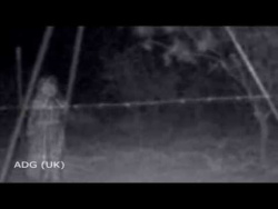 Unexplained Creatures Caught On Trail Cams 2014