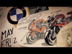 UNSTOPPABLE 2013 - BMW MOTORRAD Season's Greetings