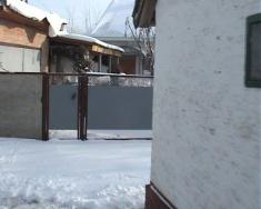 06 декабря 2010г. Первый снег.