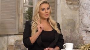Анна СЕМЕНОВИЧ | Интервью ВОКРУГ ТВ 2018