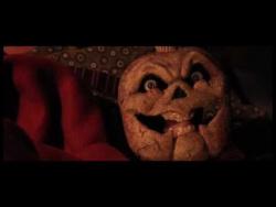 DAYWALT HORROR: The Bad Cookie