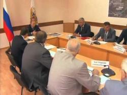 О ликвидации последствий наводнения на Кубани