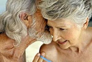 Секс позы в пожилом возрасте