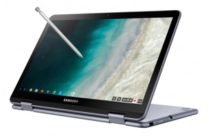 Ноутбук-трансформер Samsung Chromebook Plus V2 (LTE) оценён в $600