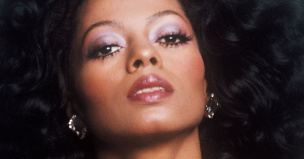 "Клипы: Diana Ross - ""Chain reaction"""