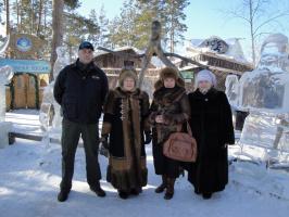 Якутия - попала в сказку