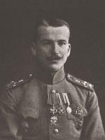 Нестеров Петр Николаевич (1887-1914)