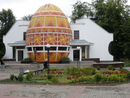 Музей пасхального яйца