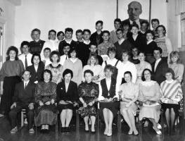 Школа рабочей молодёжи