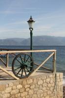 Октябрь в Греции