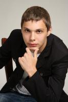 Кулешов Илья