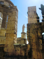 останки Римской империи...