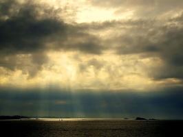 Божественный свет