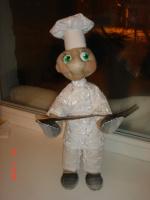 Помошник на кухню